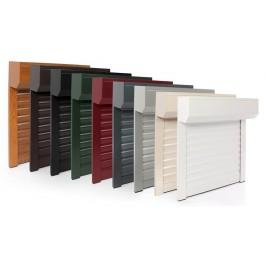 volets roulants choisir un mod le manuel ou lectrique. Black Bedroom Furniture Sets. Home Design Ideas